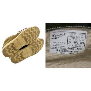 【SALE】 【20%OFF】 Danner 【45500X 】Mountain Light Tan Suede サイズ:US9 (明石店) kindal 05