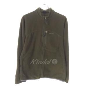 【SALE】 mont bell フリースジャケット サイズ:L (和歌山店)|kindal