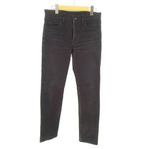 TAKAHIROMIYASHITA TheSoloIst. lone star basic skinny jean 17SS デニムパンツ ブラック kindal