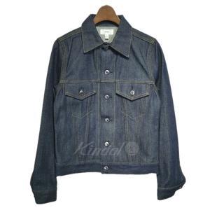 【SALE】 【20%OFF】 HYKE 「DENIM JACKET TYPE 3」デニムジャケット サイズ:2 (栄店)|kindal