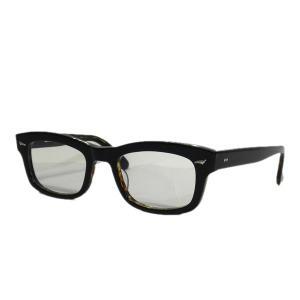 EFFECTOR 「LOUNGE」ウェリントン眼鏡 ブラック サイズ:- (栄店) 190723|kindal