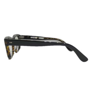 EFFECTOR 「LOUNGE」ウェリントン眼鏡 ブラック サイズ:- (栄店) 190723|kindal|02