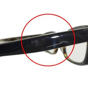 EFFECTOR 「LOUNGE」ウェリントン眼鏡 ブラック サイズ:- (栄店) 190723|kindal|03