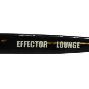 EFFECTOR 「LOUNGE」ウェリントン眼鏡 ブラック サイズ:- (栄店) 190723|kindal|04