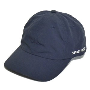 【SALE】 nonnative × Hurley 「DF ANDY HAT」ナイロンキャップ サイズ:- (栄店)|kindal
