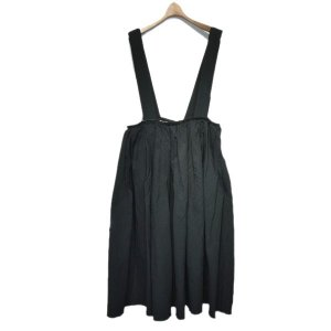 COMME des GARCONS COMME des GARCONS ジャンパースカート ブラック サイズ:S (栄店) 190803|kindal