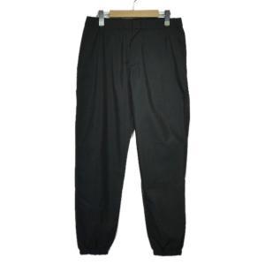 WELLDER 2019SS 「TRACK PANTS」トラックパンツ 【色:ブラック】 【サイズ:...