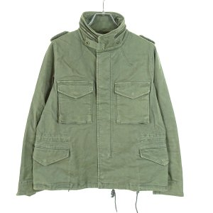 upper hights M-65 フィールドジャケット オリーブ サイズ:1 (和歌山店) 190821|kindal