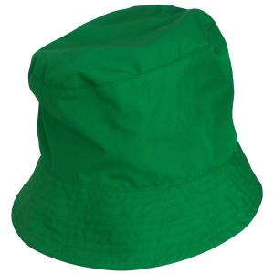 Engineered Garments バケットハット 帽子 USA製 グリーン サイズ:L (東心斎橋店) 190804|kindal