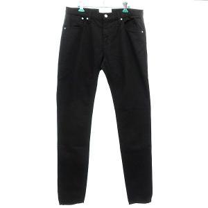 STAMPD ジップフライジーンズ ブラック サイズ:31 (明石店) 190824 kindal