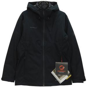 【SALE】 MAMMUT Convey 3 in 1 HS フーデッドジャケット AF 1010-27410 サイズ:asia  M (東心斎橋店)|kindal