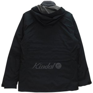 【SALE】 MAMMUT Convey 3 in 1 HS フーデッドジャケット AF 1010-27410 サイズ:asia  M (東心斎橋店)|kindal|05