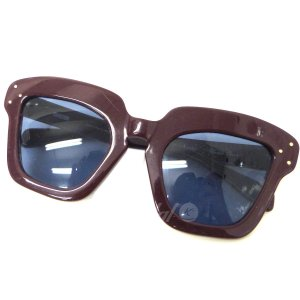 【SALE】 UNDER COVER×EFFECTOR 「Lou」サングラス サイズ:- (渋谷神南店)|kindal