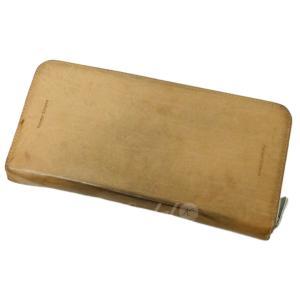 【12月12日値下】Hender Scheme 「long zip purse」ラウンドジップ長財布...