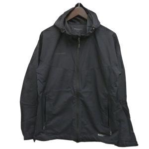 【SALE】 MAMMUT 「Glider Jacket」ナイロンパーカー サイズ:M (渋谷神南店...