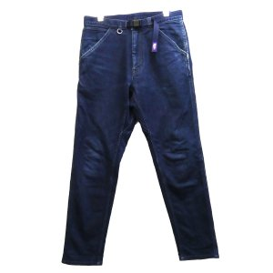 THE NORTH FACE PURPLE LABEL 「COOL MAX STRETCH DENIM TAPERED PANT」パンツ NT5553 kindal