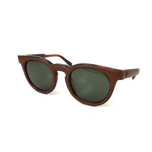 LOEWE LW40003U サングラス ブラウン サイズ:51□24 145 (新宿店ANNEX) 191109|kindal