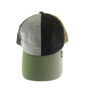 Y-3 Colorblock Baseball Cap カラーブロックベースボールキャップ マルチカラー サイズ:L/60cm (元町店) 19081|kindal