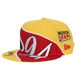 【SALE】 Supreme NEW ERA 19SS Racing New Era Cap レーシングロゴキャップ サイズ:7 3/8 (吉祥寺店) kindal