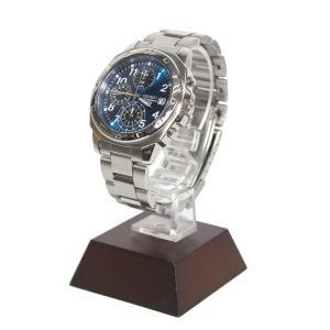 SEIKO SND193P クロノグラフ 腕時計 【色:シルバー】 【サイズ:-】 【状態:Bランク...