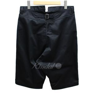 tricot COMME des GARCONS ショート パンツ 10SS ブラック サイズ:M (高槻店) 190717|kindal