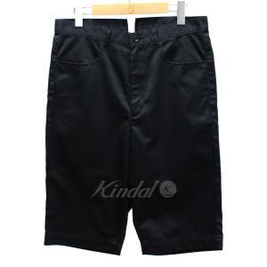 tricot COMME des GARCONS ショート パンツ 10SS ブラック サイズ:M (高槻店) 190717|kindal|02
