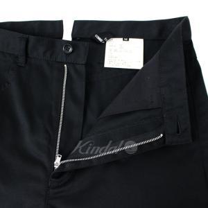 tricot COMME des GARCONS ショート パンツ 10SS ブラック サイズ:M (高槻店) 190717|kindal|04