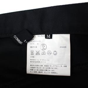 tricot COMME des GARCONS ショート パンツ 10SS ブラック サイズ:M (高槻店) 190717|kindal|05