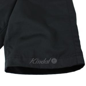 tricot COMME des GARCONS ショート パンツ 10SS ブラック サイズ:M (高槻店) 190717|kindal|06