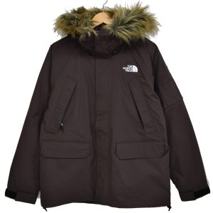 THE NORTH FACE GRACE TRICLIMATE JACKET グレーストリクライメー...