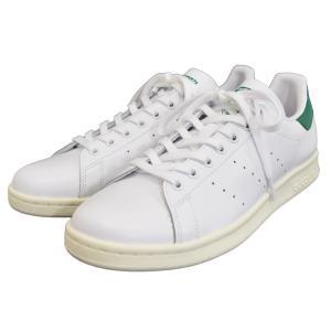 adidas STAN SMITH スタンスミス 2019SSモデル ホワイト×グリーン サイズ:US9(27.5cm) (新潟亀田店) 190915 kindal