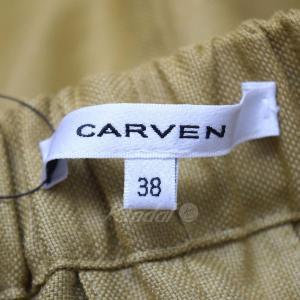 CARVEN ショートパンツ ベージュ サイズ:38 (恵比寿店) 190628|kindal|04
