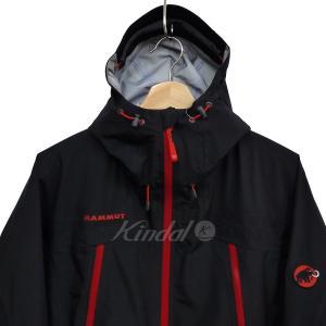 【SALE】 MAMMUT Teton Jacket GORE-TEXゴアテックスマウンテンパーカー サイズ:asiaM (下北沢店) kindal 03