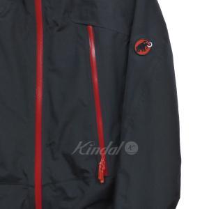 【SALE】 MAMMUT Teton Jacket GORE-TEXゴアテックスマウンテンパーカー サイズ:asiaM (下北沢店) kindal 04