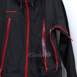 【SALE】 MAMMUT Teton Jacket GORE-TEXゴアテックスマウンテンパーカー サイズ:asiaM (下北沢店) kindal 05