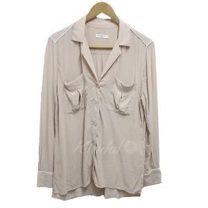 【SALE】 Equipment シルクシャツ サイズ:S (阿佐ヶ谷店)|kindal
