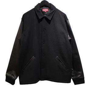 【SALE】 SUPREME 2011AW Miners Jacket マイナーズジャケット スタジ...