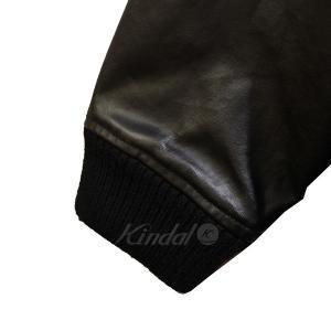 【BARGAIN】 SUPREME 2011AW Miners Jacket マイナーズジャケット スタジャン レザー切替 サイズ:XL (青山店) kindal 04