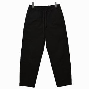 TEATORA Wallet Pants Solomodul ウォレットパンツ パンツ ブラック サ...