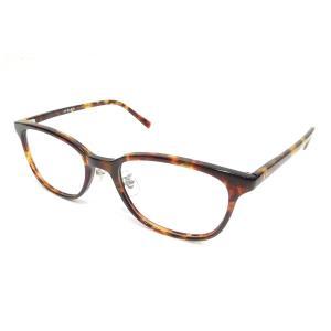 金子眼鏡 井戸多美男作 「T466」 眼鏡 ブラウン サイズ:- (自由が丘店) 191013