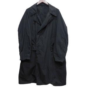 TEATORA 「Device Coat P」 デバイスパッカブルコート ブラック サイズ:46 (...