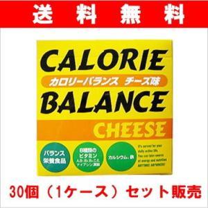 【ケース販売】カロリーバランス(チーズ) 76g*4本入/30個セット【送料無料】|king-depart