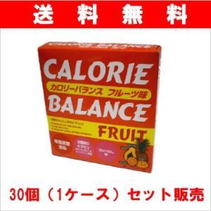 カロリーバランス フルーツ 4本(76g)x 30個セット