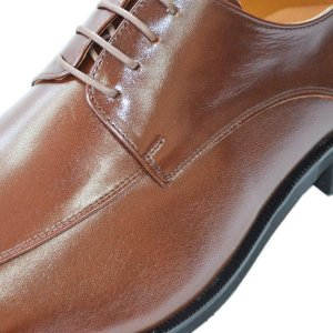 k101ki-bro 牛革キップブラウン 本革ビジネスシューズ紐タイプ 完全国産 北嶋製靴工業所 キングサイズシューズ 送料無料!!|king-shoes|04