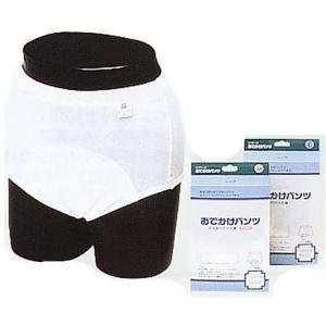 尿失禁用パンツ おでかけパンツ 2枚組 S / M / L / LL)|king