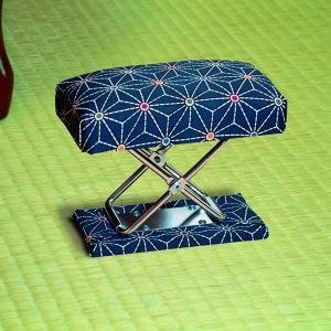 携帯用 正座椅子 日本製 king 04