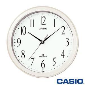 カシオウェーブセプター 壁掛け 電波時計 1060J
