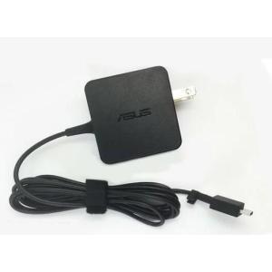 【製品仕様】 商品名:ASUS Zenbook 24W 電源アダプタ 型番:ADP-24AW B O...