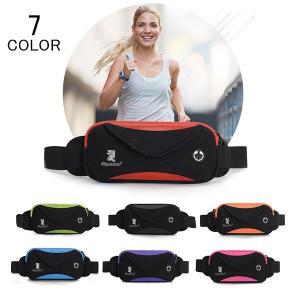 ■商品名:ボディーバッグ メンズ レディース ウエストポーチ ランニング マラソン 斜め掛けバッグ ...