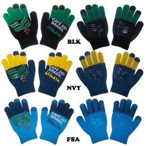 ATHLETA アスレタ フィールドニットグローブ 05190 FUTSAL フットサル 手袋|kingkong